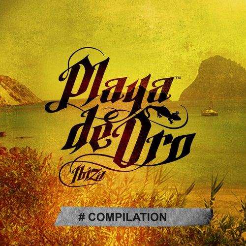 Playa de Oro Ibiza by Various Artists