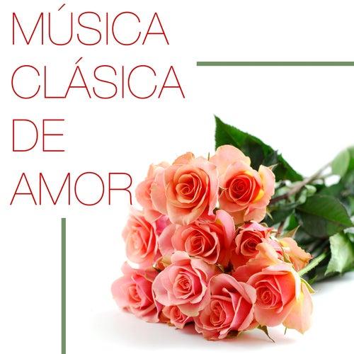 Música Clásica de Amor - Melodías de Piano para Noches Románticas, Seducción y Eventos Especiales by San Valentin