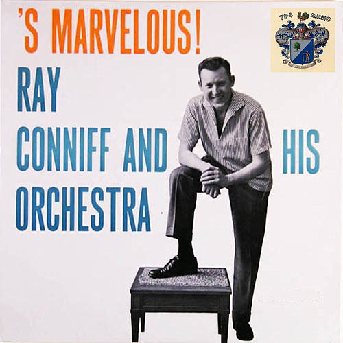 'S Marvelous de Ray Conniff