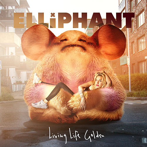 Living Life Golden von Elliphant