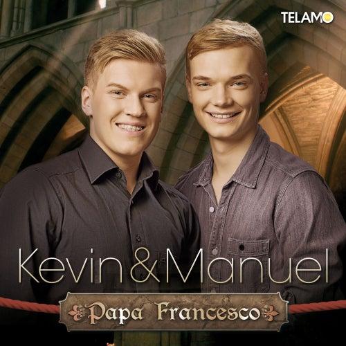 Papa Francesco van Kevin