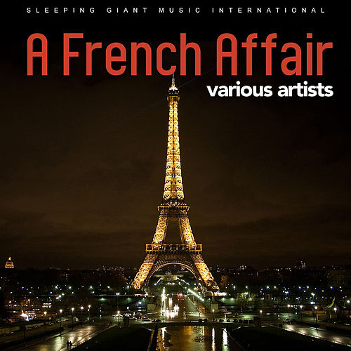 A French Affair von Various Artists