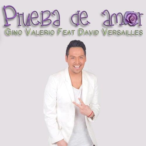 Prueba de Amor (feat. David Versailles) by Gino Valerio