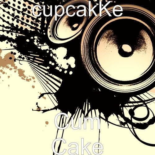Cum Cake van cupcakKe