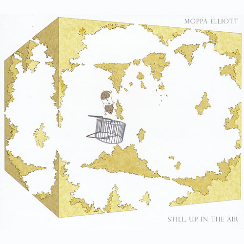Still, Up in the Air de Moppa Elliott