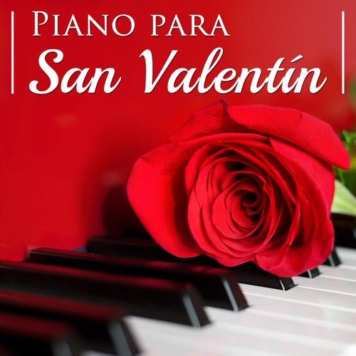 Piano para San Valentín - Música Clásica Especial para Celebrar tu Amor by San Valentin