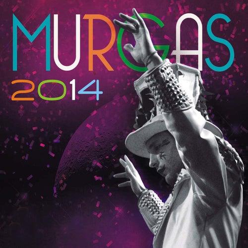 Murgas 2014 de Various Artists