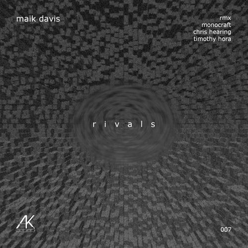Rivals by Maik Davis