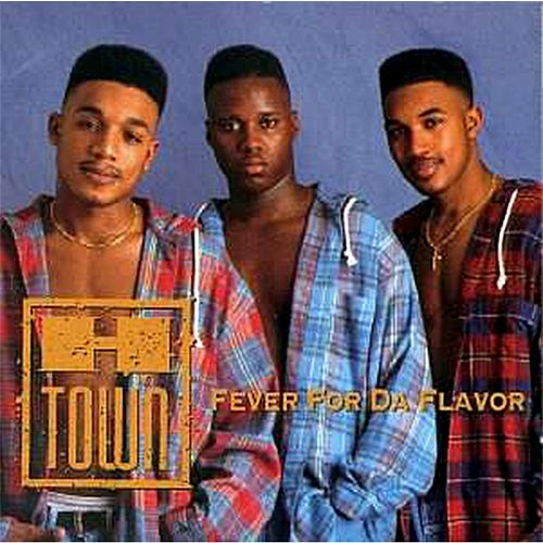 Fever for da Flavor by H-Town