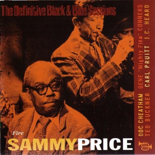 Fire (The Definitive Black & Blue Sessions) de Sammy Price