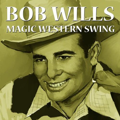Magic Western Swing de Bob Wills