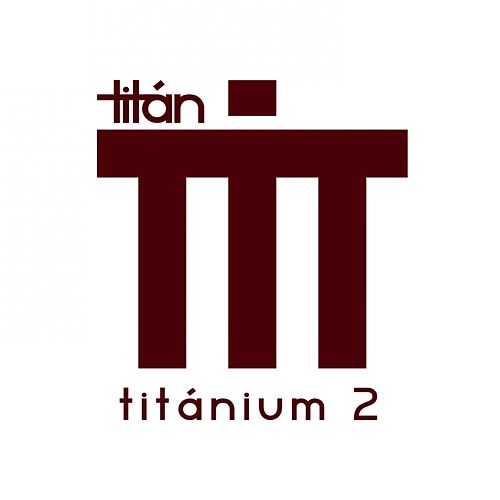Titánium 2 de Titán