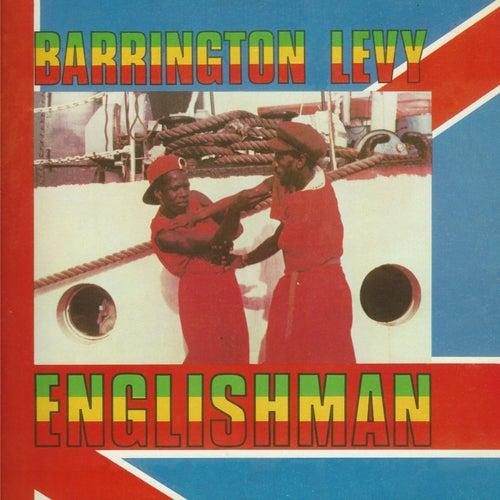 Englishman by Barrington Levy
