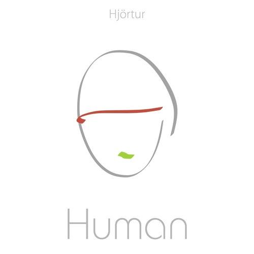 Human by Hjortur