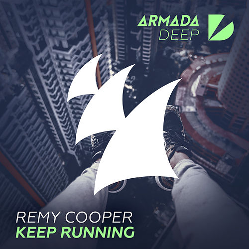 Keep Running by Remy Cooper