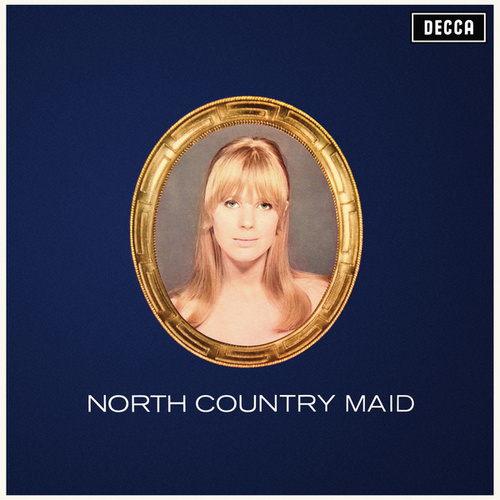 North Country Maid de Marianne Faithfull
