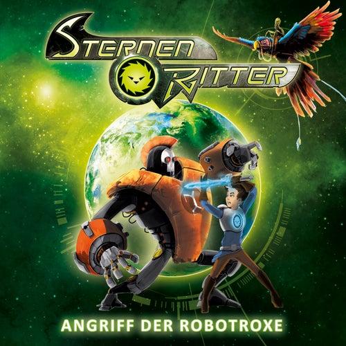 02: Angriff der Robotroxe von Sternenritter