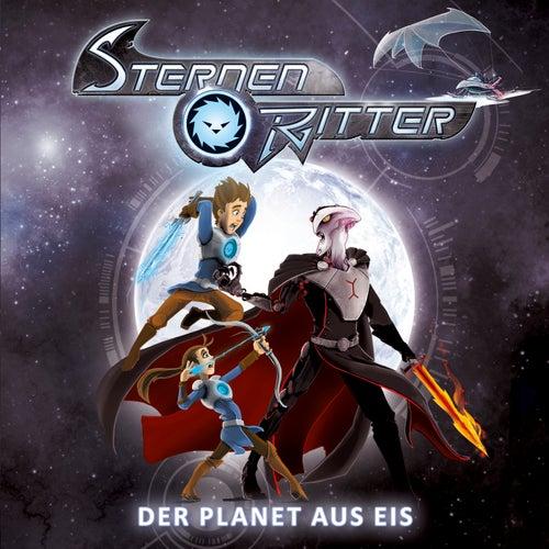 03: Der Planet aus Eis von Sternenritter