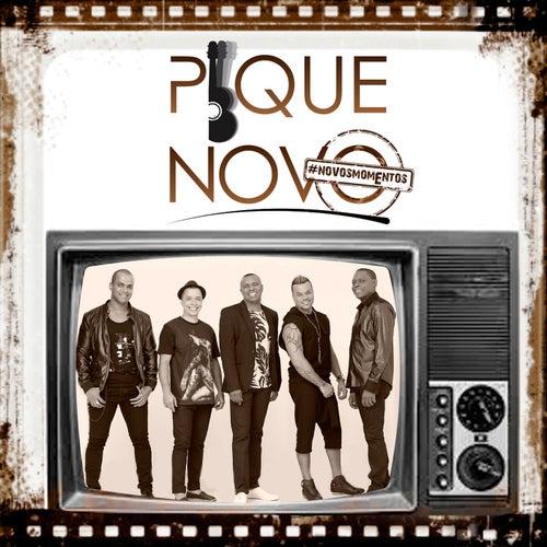 #Novos Momentos de Pique Novo