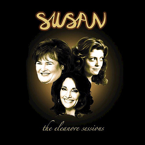 The Eleanore Sessions by Susan