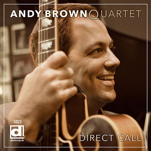 Direct Call by Andy Brown
