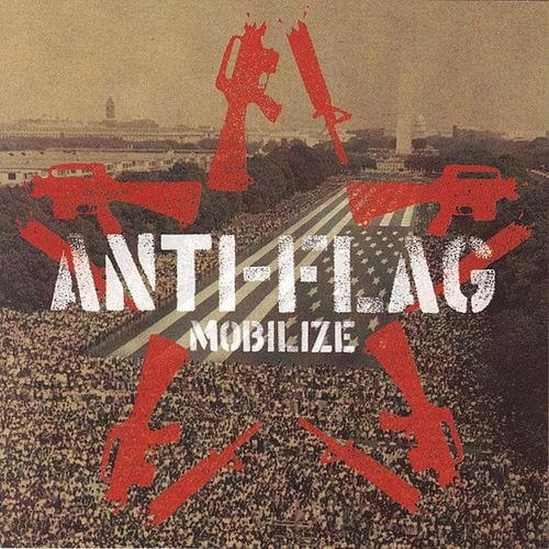 Mobilize von Anti-Flag