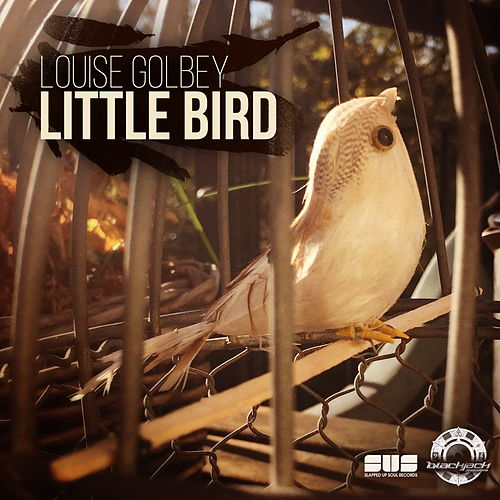 Little Bird de Louise Golbey