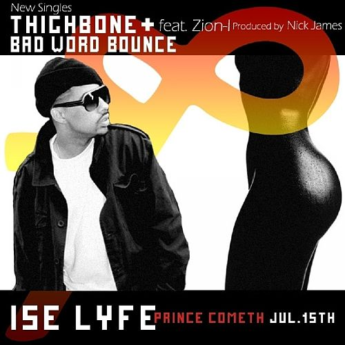 Bad Word Bounce By Ise Lyfe Napster
