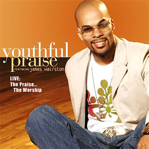 'Live' The Worship, The Praise by Youthful Praise