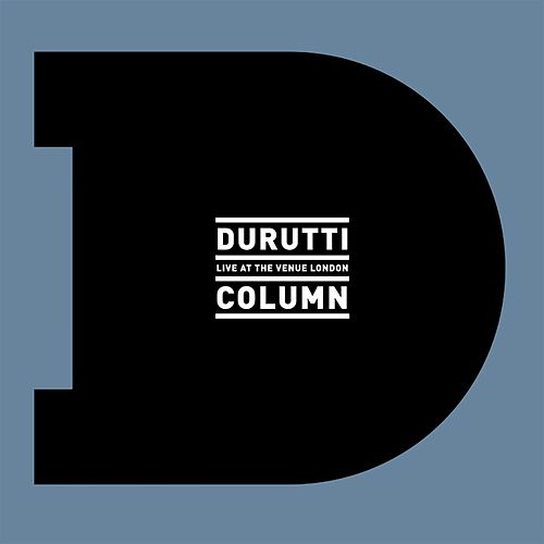 Live At The Venue by The Durutti Column