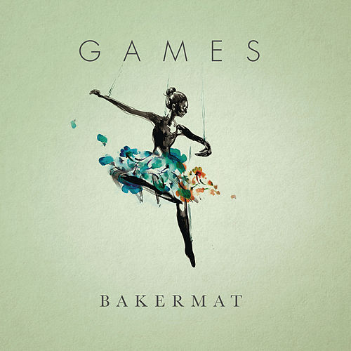 Games by Bakermat