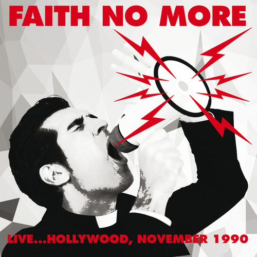 Live - Hollywood Palladium Ny 9Th Nov 1990 (Remastered) by Faith No More