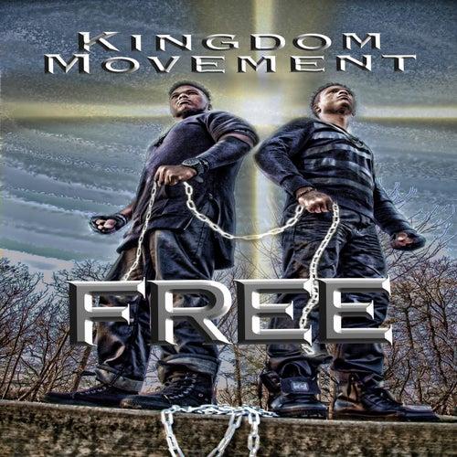 Free by Kingdom Movement
