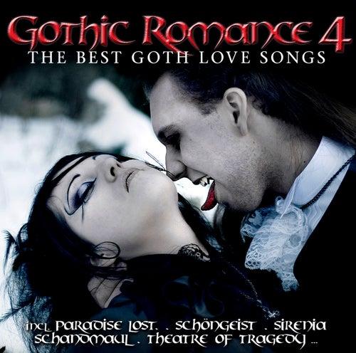 Gothic Romance 4 von Various Artists