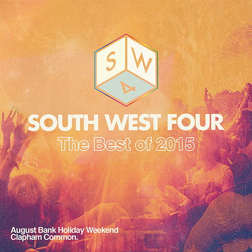 SW4: South West Four (The Best of 2015) de Various Artists