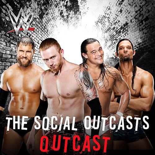 Rising Sun (The Social Outcasts) by WWE