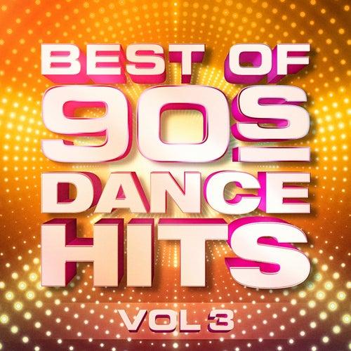 Best of 90's Dance Hits, Vol. 3 de 1990's