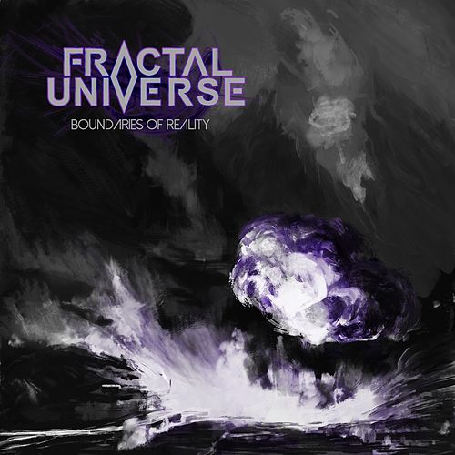 Boundaries of Reality (Bonus Tracks) by Fractal Universe