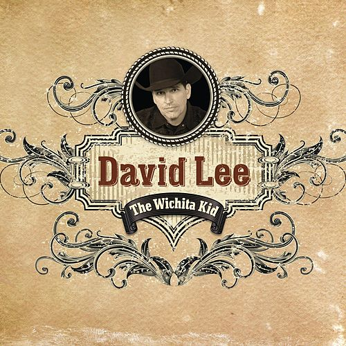 The Wichita Kid by David Lee
