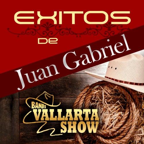 Exitos de Juan Gabriel de Banda Vallarta Show