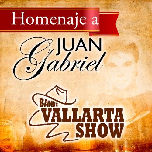 Homenaje a Juan Gabriel de Banda Vallarta Show