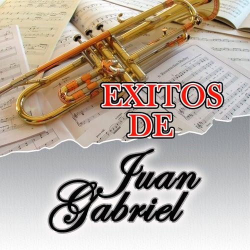 Exitos de Juan Gabriel de Juan Gabriel