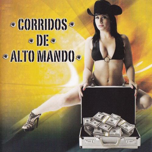 Corridos De Alto Mando by Various Artists