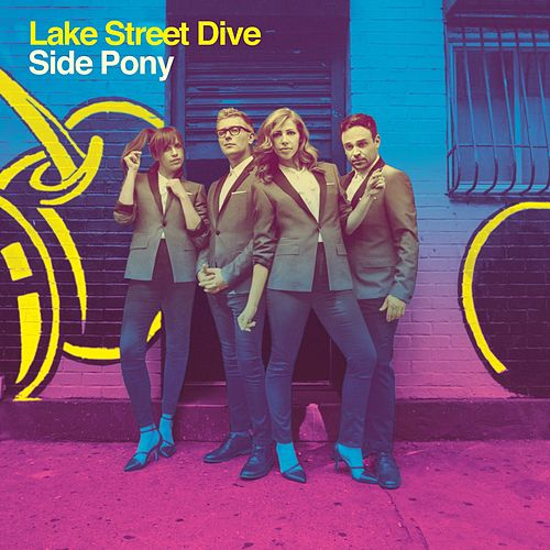 Side Pony de Lake Street Dive