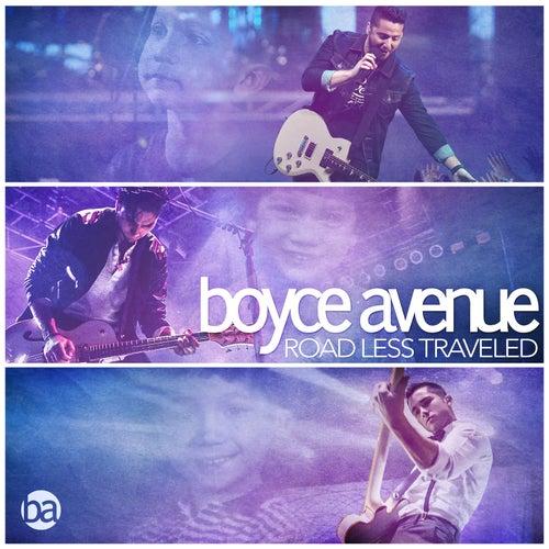 Road Less Traveled de Boyce Avenue