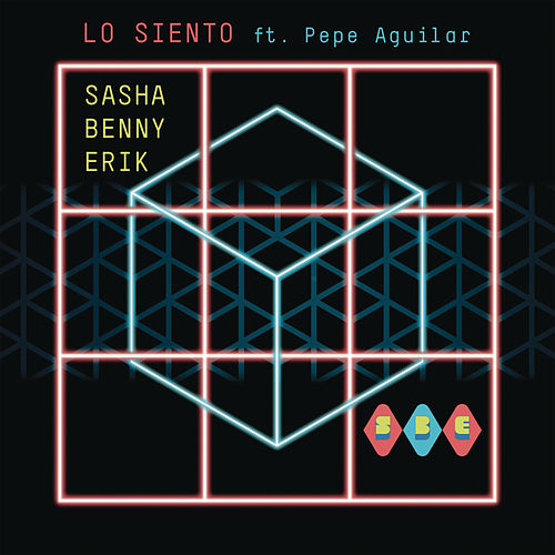 Lo Siento von Sasha Benny Erik