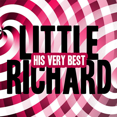 Little Richard - His Very Best by Little Richard