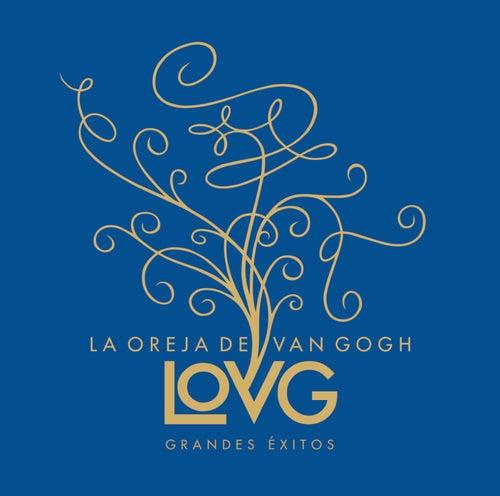 LOVG - Grandes Exitos de La Oreja De Van Gogh