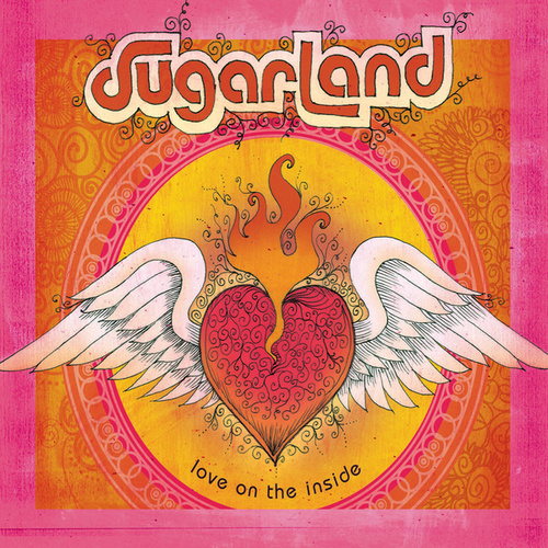 Love On The Inside de Sugarland