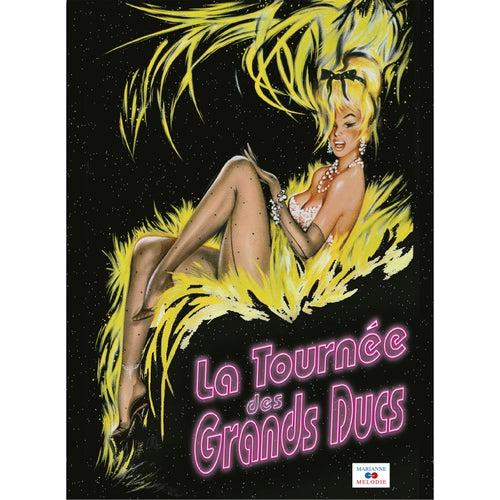 La tournée des Grands Ducs de Various Artists